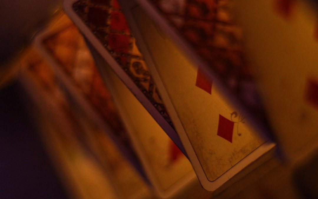 Polling: A House of Cards