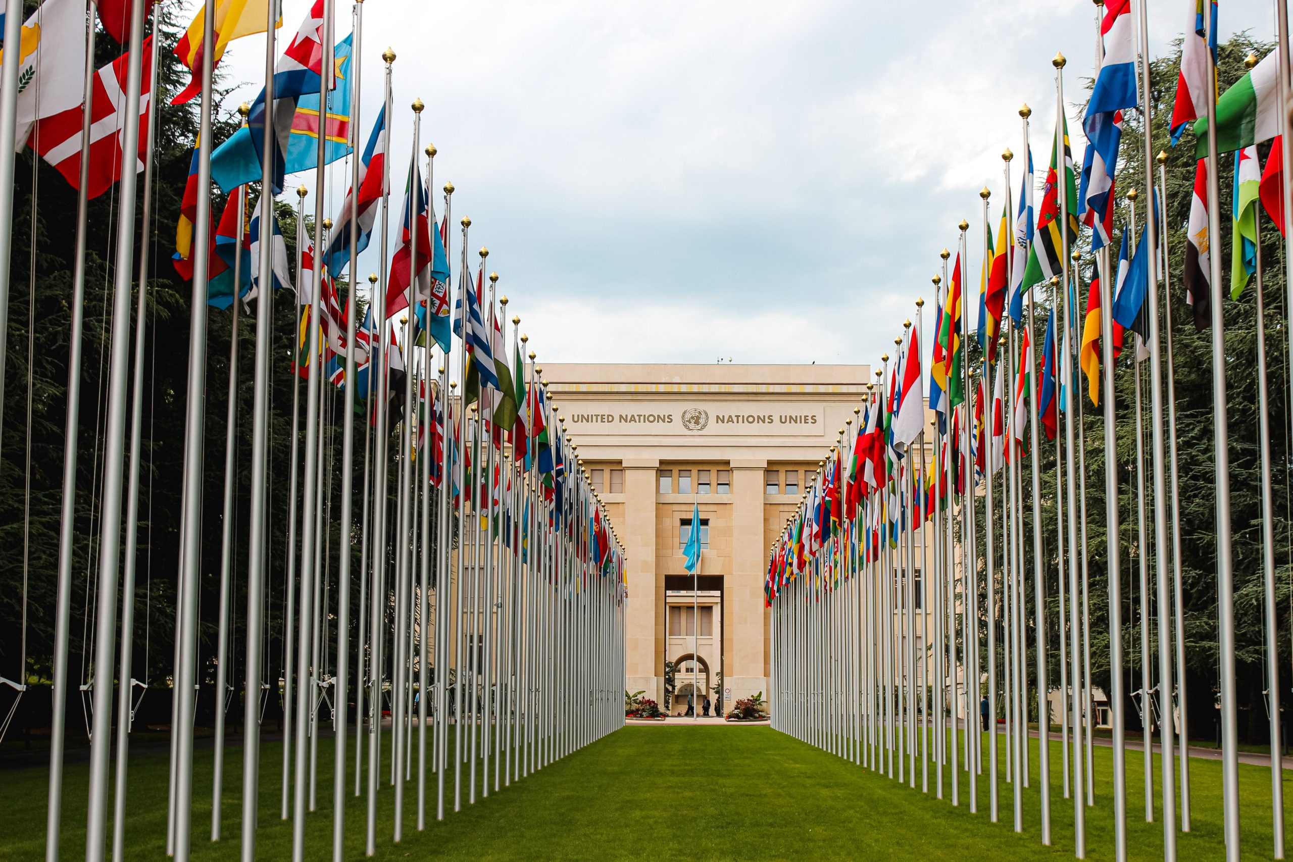 Disability is not a reason to sanction medically assisted dying – UN experts
