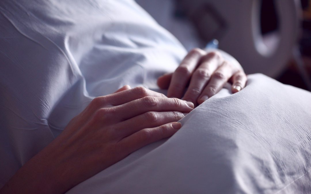 Let's cut the cr*p about 'assisted dying'. It's NOT about pain.